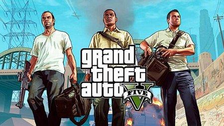 PS4 XboxOne グランド・セフト・オート5に関連した画像-01