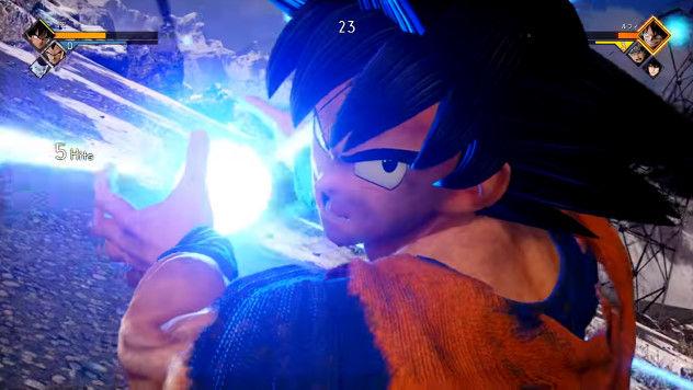 ジャンプフォース 必殺技 プレイ動画 演出 PS4に関連した画像-32