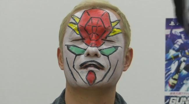 小野坂昌也 小西克幸 ガンダムブレイカー3 共闘 プレイ動画 出オチ に関連した画像-02