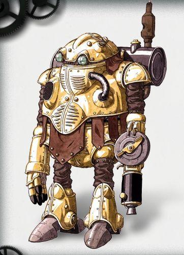 ゲームロボットキャラに関連した画像-08