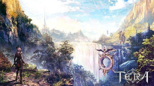 TERA MMORPG オンラインゲームに関連した画像-01