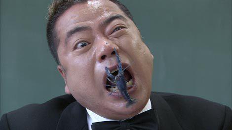 テレビ お笑い 痛がる様子 BPOに関連した画像-01