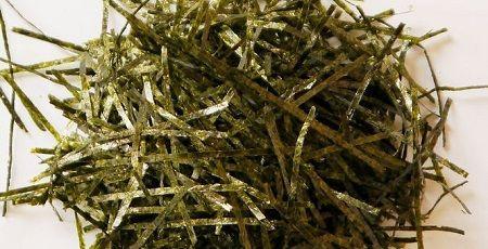 刻み海苔 ファッション ネックレス オシャレに関連した画像-01