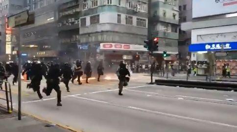 香港 戦地 中国 内乱に関連した画像-01