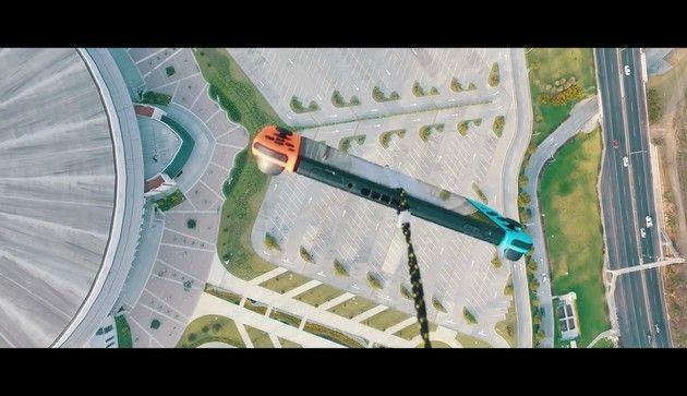ニンテンドースイッチ 上空 ユルクヤル 任天堂に関連した画像-04