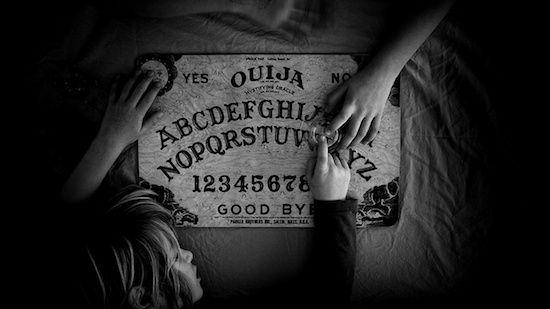 コックリさん 悪魔に関連した画像-01