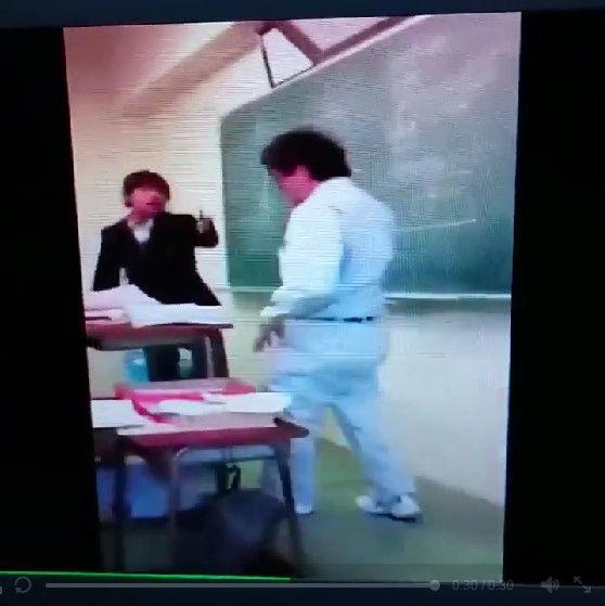 DQN クラス 先生 生徒 いじめに関連した画像-15