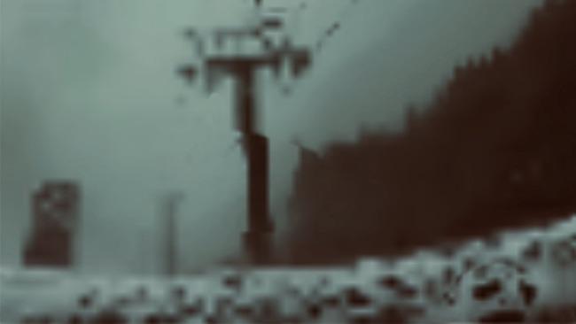 スキー場 スキー リフト 閉鎖 コースに関連した画像-03