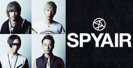 SPYAIR ベスト盤に関連した画像-01