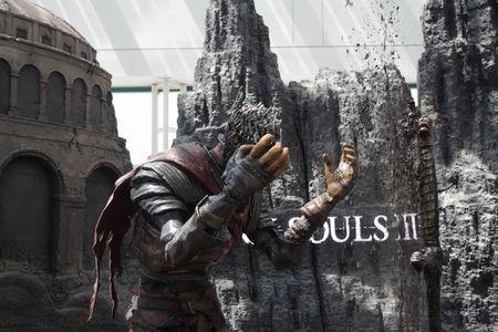 ダークソウル 戦闘画面に関連した画像-01
