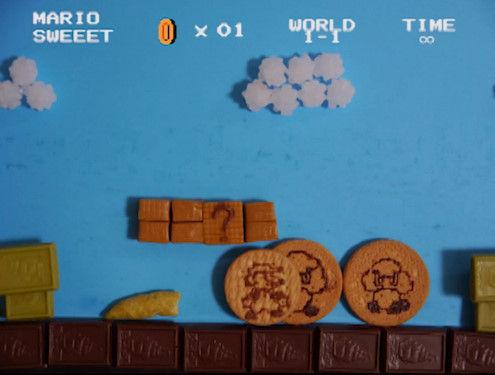 マリオ お菓子に関連した画像-05