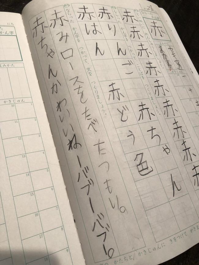 少年 習った漢字 文に関連した画像-05
