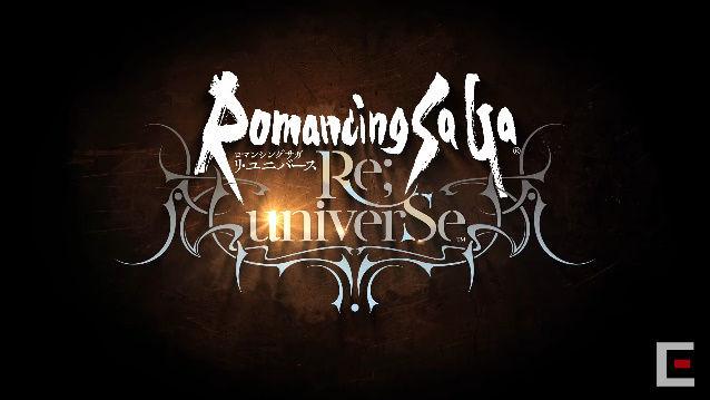 【速報】『ロマンシング・サガ』完全新作が制作決定!さらに「3」のHDリマスター化も発表!!