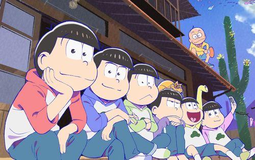 おそ松さん コラボカフェ メニュー すき家 朝定食 ボッタクリに関連した画像-01