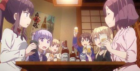 飲み会 会社 上司 部下 酒 楽しませるに関連した画像-01