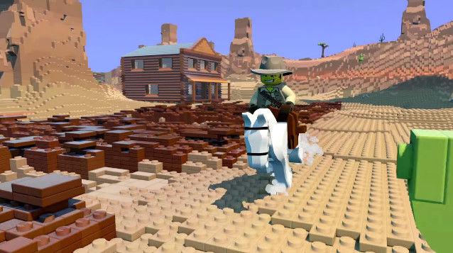 LEGO レゴ マインクラフトに関連した画像-09