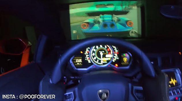 レースゲーム ランボルギーニ 高級車 魔改造 フォルツァに関連した画像-09