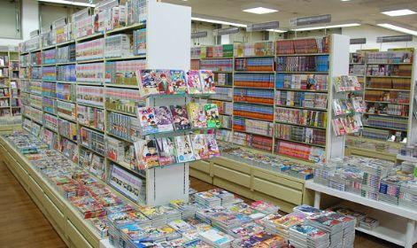 書店員 マンガランキングに関連した画像-01