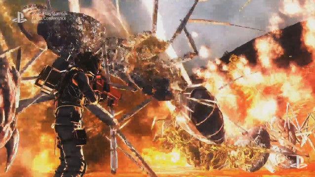 ソニー プレスカンファレンス ニコ生 アンケート PS4 PSVitaに関連した画像-05