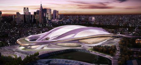 新国立競技場 クソコラに関連した画像-01
