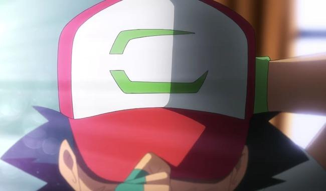 劇場版 最新作 ポケットモンスター キミにきめた! サトシ 主人公 別人 オリジン パラレルに関連した画像-01