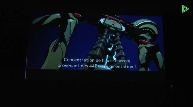 エヴァンゲリオン 劇場版 パリに関連した画像-02