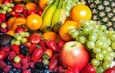 フルーツ 果物 生活 8年半 中野瑞樹 ストイック 実験台 腸内環境に関連した画像-01