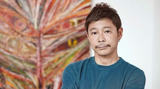 ZOZOTOWN 前澤社長 100億円 豪邸 建設中 初公開に関連した画像-01