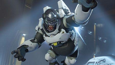 オーバーウォッチ Overwatch FPS 新マップ 新ヒーローに関連した画像-01