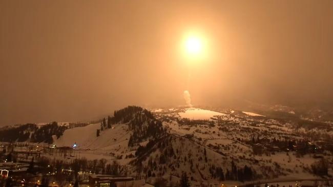 世界最大 打ち上げ花火 ギネス更新に関連した画像-01