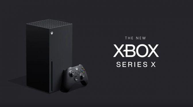 XboxSeriesX 騒音レベル XB1X同等に関連した画像-01