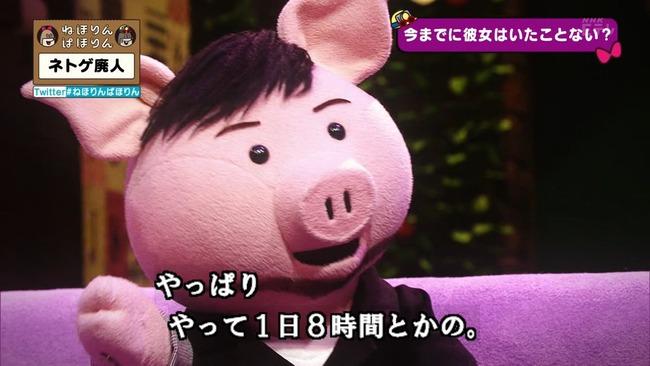 ネトゲ ネトゲ廃人 NHK 特集 ねほりんぱほりんに関連した画像-36