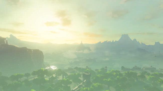 Nintendo Direct E3 2019 ゼルダの伝説 ブレスオブザワイルドに関連した画像-06
