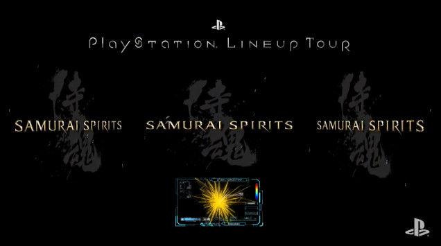 サムライスピリッツ 新作 PS4に関連した画像-11