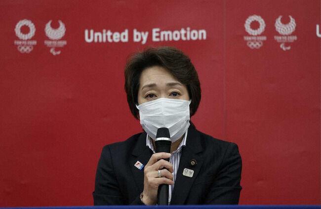五輪 招致 橋本聖子会長 大会組織委員会 北海道に関連した画像-01