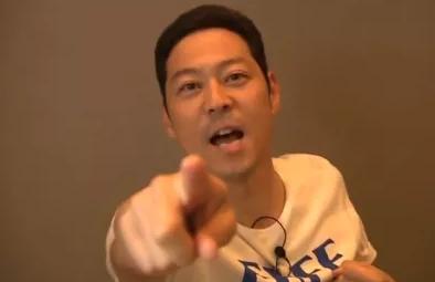 東野幸治 ホラゲー DBD 実況 絶叫 警察 謝罪に関連した画像-01