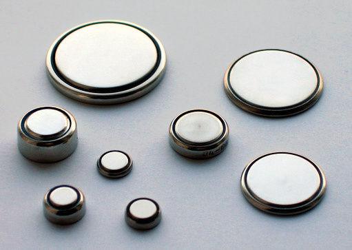 ボタン電池 ボタン型 電池 誤飲に関連した画像-01