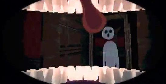 ホラーゲーム 叫ぶ 音声認識 TonsilTerror 口の中に関連した画像-07