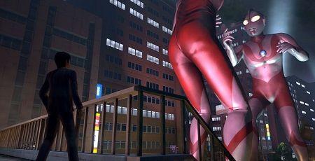 巨影都市 エヴァンゲリオン ウルトラマン ゴジラに関連した画像-01