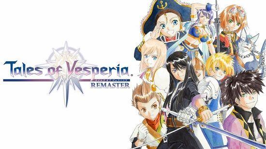 【やはり名作】リマスター版『テイルズ オブ ヴェスペリア』 特に新要素は無いにも関わらず、オリジナル版を大きく超える売り上げを記録!