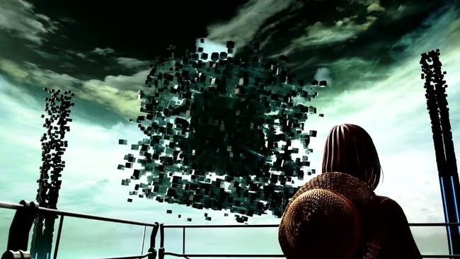 ジャンプフォース 謎の登場人物に関連した画像-02
