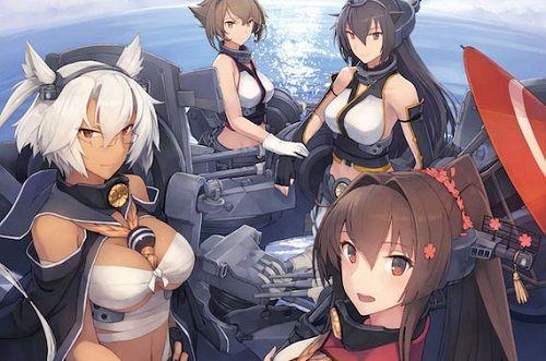 艦これ 艦隊これくしょん 劇場版 秋に関連した画像-01
