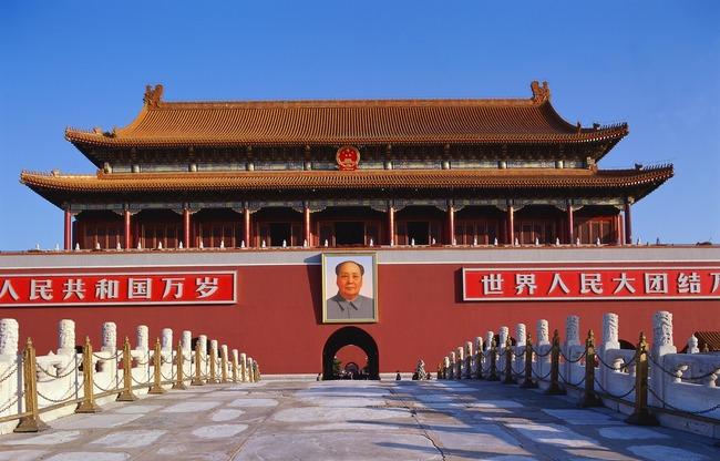 中国 アメリカ 戦争 開戦 空爆 ポスターに関連した画像-01