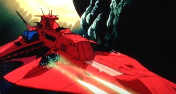 那覇 軍港 ガンダム 戦艦 レウルーラ に関連した画像-01