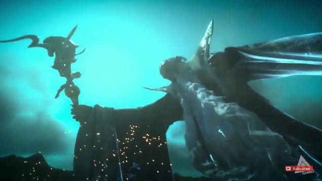 ファイナルファンタジー ラムウ 召喚獣に関連した画像-01