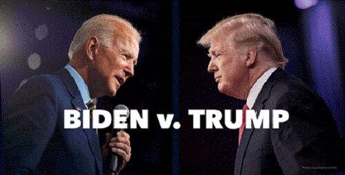 トランプ大統領 アメリカ 大統領選 バイデン 法廷に関連した画像-01