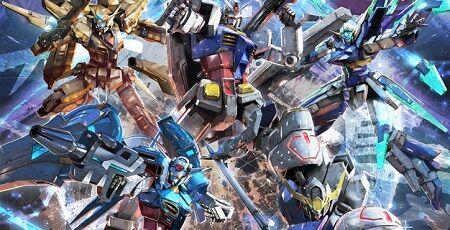 【速報】『機動戦士ガンダム エクストリームバーサス マキシブースト ON』がPS4で2020年に発売決定きたああああああ