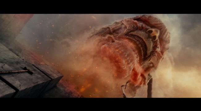 進撃の巨人 実写版に関連した画像-01