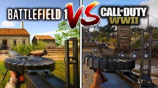 BF1COD銃声比較に関連した画像-01
