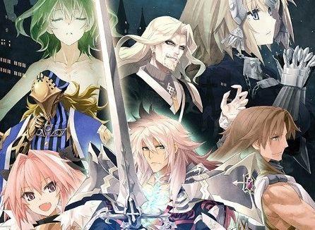 Fate Apocrypha MX 全話 一挙放送 アストルフォに関連した画像-01